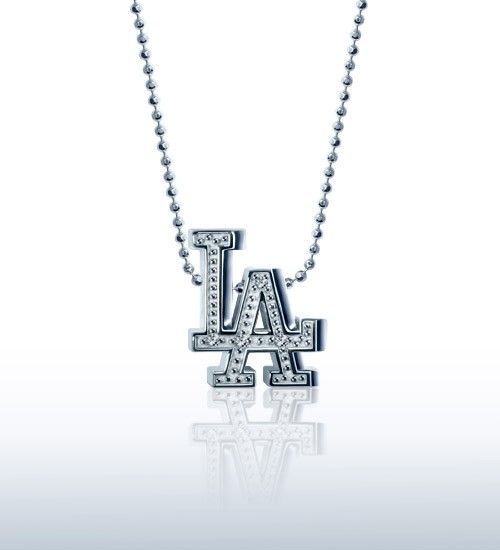 272 best images about los angeles dodgers on pinterest for Media jewelry los angeles