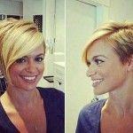 ¿Está su peinado que aburrido? Ir por atreverse con uno de estos de moda cortes pixie asimétricas. Ladies realmente aman cortes de pelo corto , pero a veces esto es difícil de desafiar para un nuevo corte de pelo radical. Hay tantas corte pixie ideas para usted y nosotros te buscan. Examine el mejor estilo …