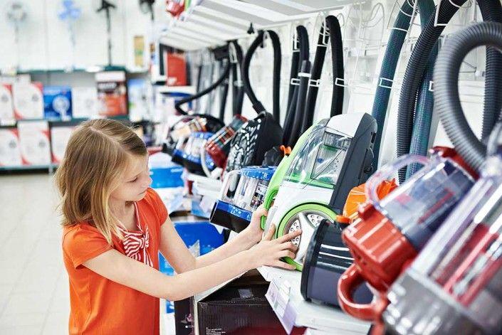 Nueva Ley del Consumidor enfocada a la protección de los Niños