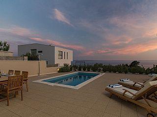 Luxus schlafzimmer mit meerblick  Best 25+ Ferienhaus mit pool ideas on Pinterest | Luxus ferienhaus ...