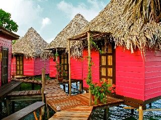 Bocas Del Toro Lodge Rental: Perfect Blend Of Nature And Sophistication At Urraca Private Island | HomeAway