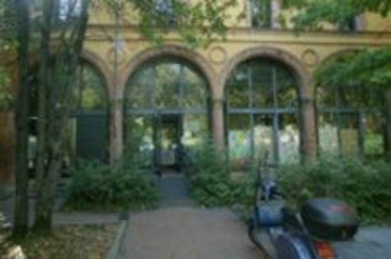Amilcar Cabral Library  http://informa.comune.bologna.it/iperbole/cultura/articoli/38937/offset/0/id/8941