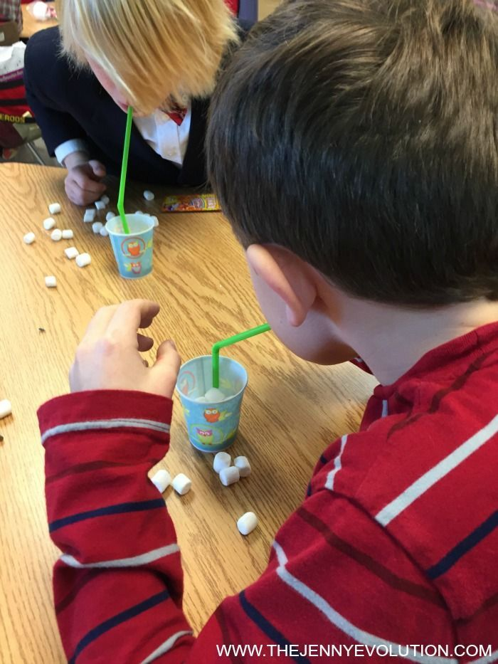 MARSHMALLOW GAMES! Super simple to set up and extra fun to play - these simple Marshmallow Games are hysterical and perfect for kids of any age (even the older ones!).