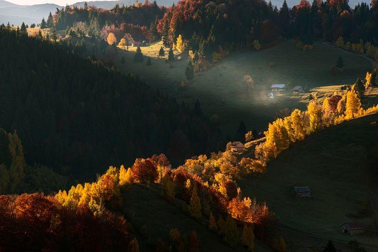 Morning light by Mihail Dulu - Photo 128018027 / 500px