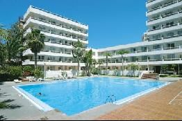 Holiday to Catalonia Oro Negro Hotel in PLAYA DE LAS AMERICAS (SPAIN) for 4 nights (HB) departing from STN on 20 Apr: Twin Room with…