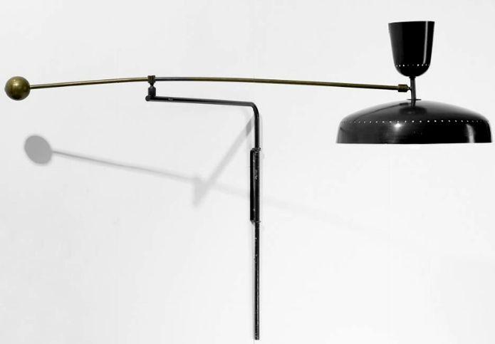Wall Mounted Swivel Lamps : wall mount swivel lamp MODERN LIGHTING Pinterest