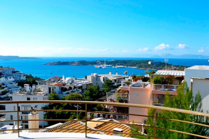 Vouliagmeni of Attica a Residence with sea views for sale  #vouliagmeni #attica #athenianriviera #realestate #realtor #realty #property #athensrealestate