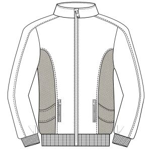 Browse through a offer of costume patterns Jacket 604 MEN Jackets