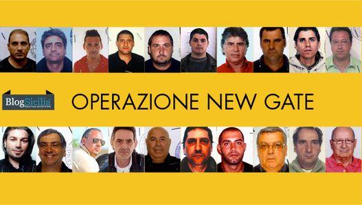 La mafia nel porto di Palermo Ecco i nomi dei 21 arrestati - Blog Sicilia