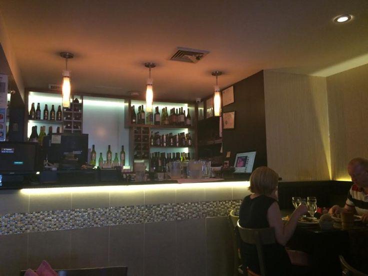Charming #Thai #Restaurant in #Harvard #Square: #Nine #Tastes http://www.9taste.com/