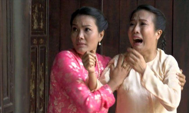 Phim Ải Trần Gian | Thvl1