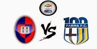 Agent Resmi Taruhan Judi Online Sbobet & Casino Aman Dan Terpercaya: Prediksi Score Cagliari Vs Parma 5 Mei 2015