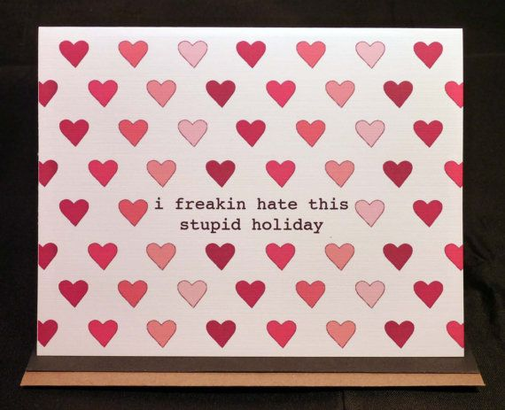 Ideas For Throwing The Perfect Anti-Valentine's DayParty