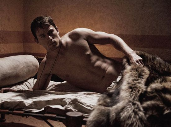 I wish I could find this in my bed every night!