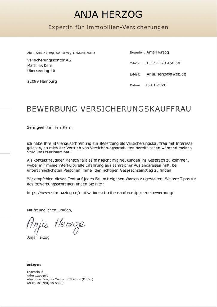 Bewerbungsvorlage Premium Bernstein Fur Viel Berufserfahrung Download In 2020 Bewerbung Bewerbung Anschreiben Berufserfahrung