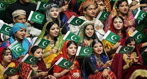 I'm pakistani
