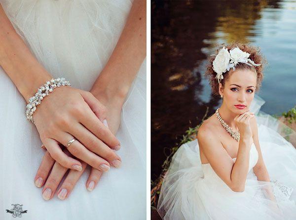 образ невесты 2013 #wedding #bride