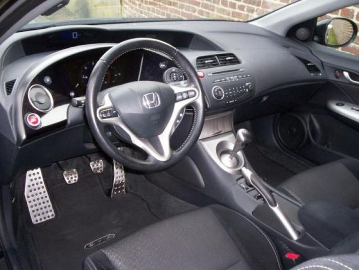 46 best images about honda civic on pinterest