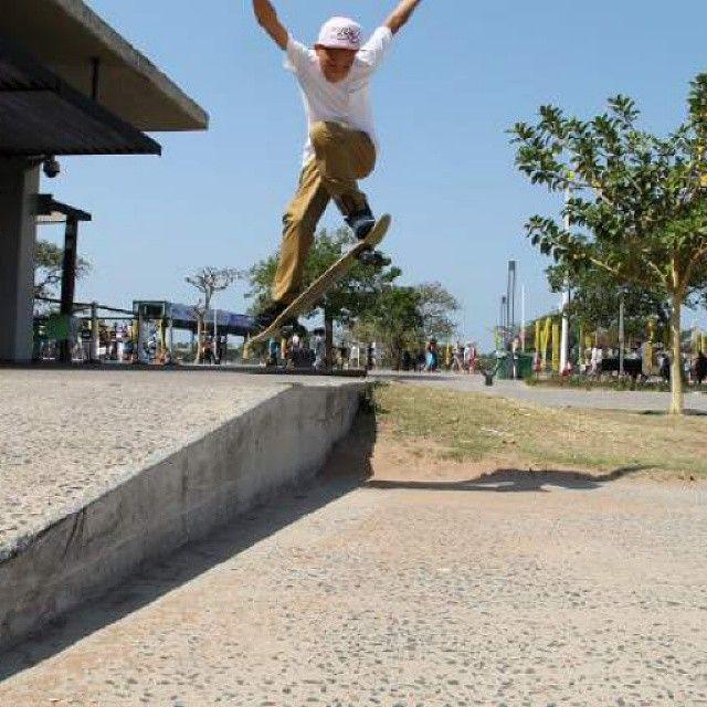 #skateforlife #durbanday#durbanism#gap#snapback#tree#11#