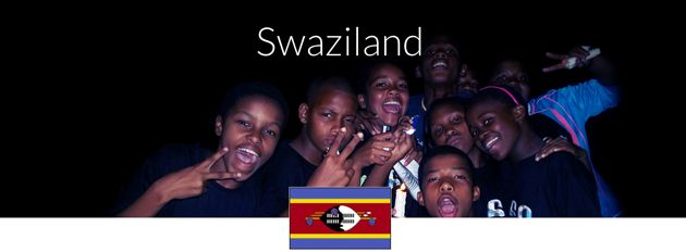 Swaziland joined Earth Hour in 2011 and is coordinated by Nathi Mzileni and his school's environmental group, Green Enviro. Earth Hour inspired the country to save 13.04 megawatts hours of electricity during the event. http://www.earthhour.org/swaziland
