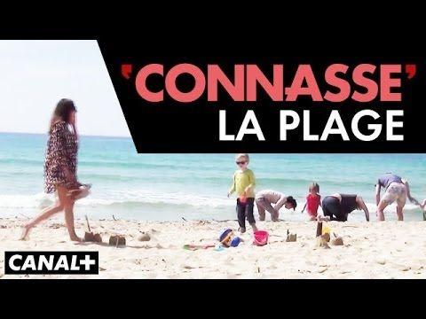 La plage - Connasse