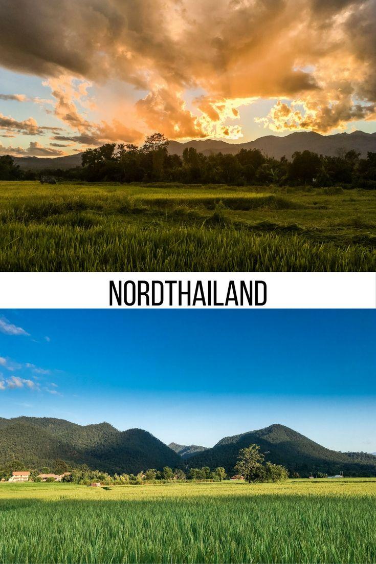 Die schönsten Ecken von Chiang Mai und Pai in Thailand. Eine Reisefamilie gibt Tipps für Thailand.