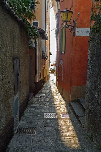 Italy - Cannero Riviera