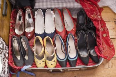 Packing shoes and boots for travel can be a nightmare. Shoes are sometimes awkward sizes and shapes, and, if you place them heel down, very tall. Don't leave your shoe packing until the last ...