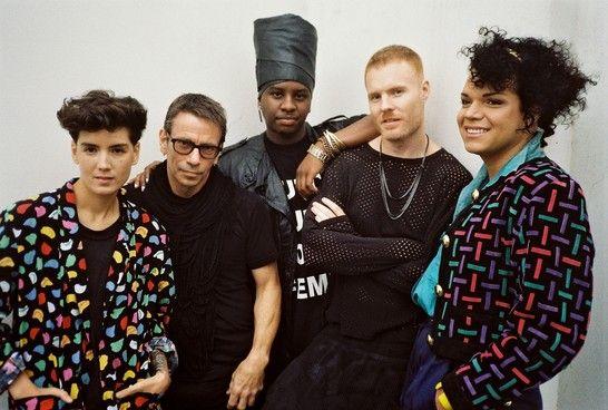 Hercules & Love Affair announce new album 'The Feast Of The Broken Heart' | News | NME.COM