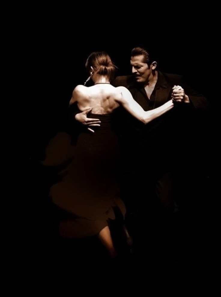 youtube how to dance argentine tango