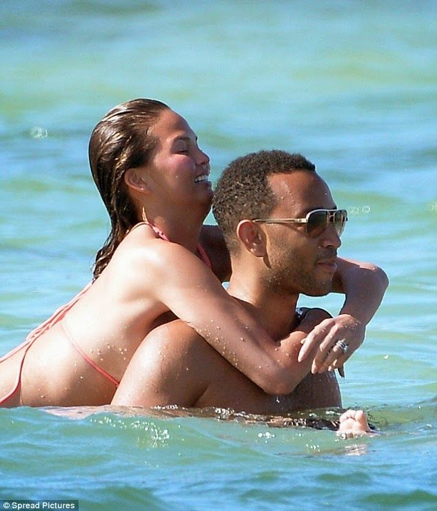 Wife of renowned music legend, John Legend, has disclosed why she never engages in the doggystyle sex position with her husband. The 31-year-old lady, Chrissie Teigen made this disclosure known in a recent chat with Marie Claire magazine. In a comic statement, she said the reason is because the... #naijamusic #naija #naijafm