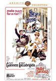 Hotel Paradiso [DVD] [English] [1966]
