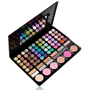 wales 78 fard ombretto combinano make-up palette # 1 – EUR € 13.19