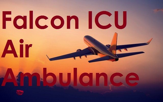 Low-Cost and at genuine price; Air Ambulance Services in Delhi by Falcon Emergency. Qualified and Experienced Doctor and Well Trained air medical Paramedical Team with Latest Medical Equipment Facilities.