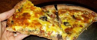 Quirky Cooking: Pizza!