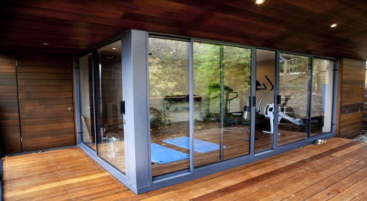 Cube 25 Home Exercise Gym