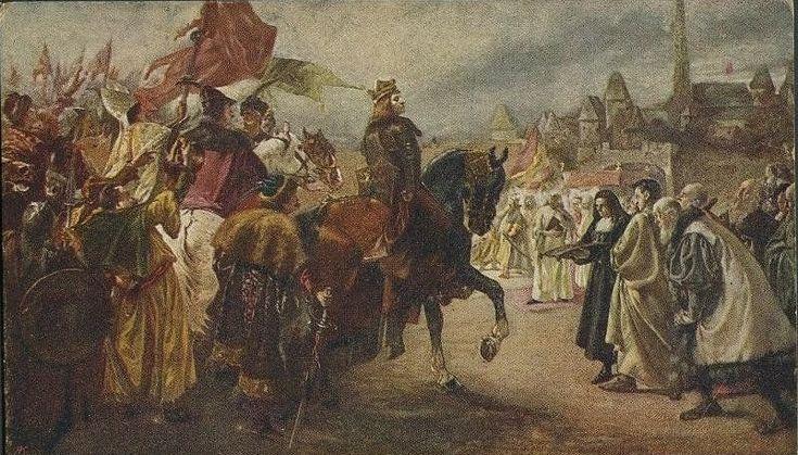 Amikor Mátyás leigázta Bécset