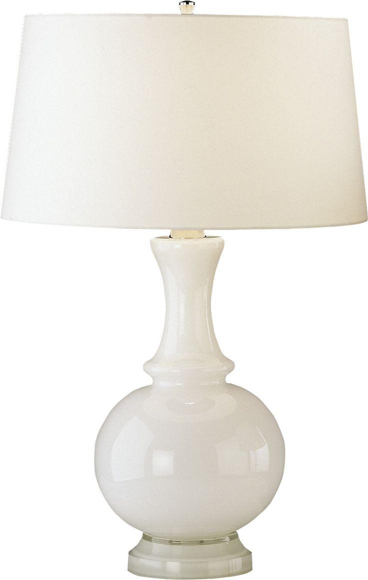 Glass Harriet Table Lamp