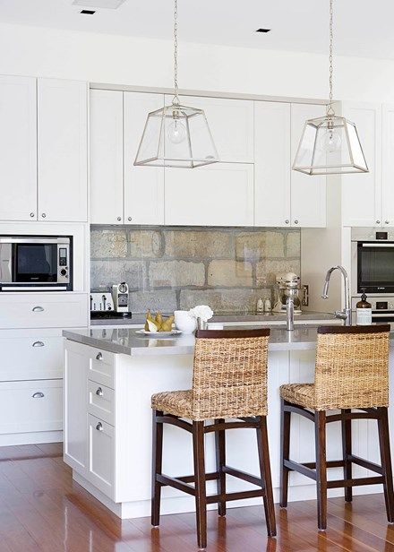 Elegant space with restrained good looks - Home Beautiful