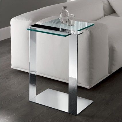 Amazing Tonelli Joliet Glass Side Table | Tonelli | Side Table | New Home |  Pinterest | Glass Side Tables, Room Lamp And Glass