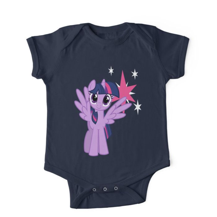 My little Pony - Princess Twilight Sparkle Kids Clothes