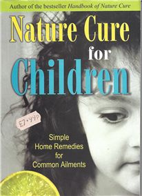 Buy #Nature #Cure For #Children  from a range of #Health #Books and more #Homeware, #Kitchenware and #Cookware products at Popat Stores.