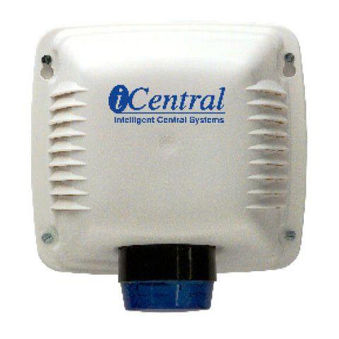iCentral Alarm Siren & Strobe Kit
