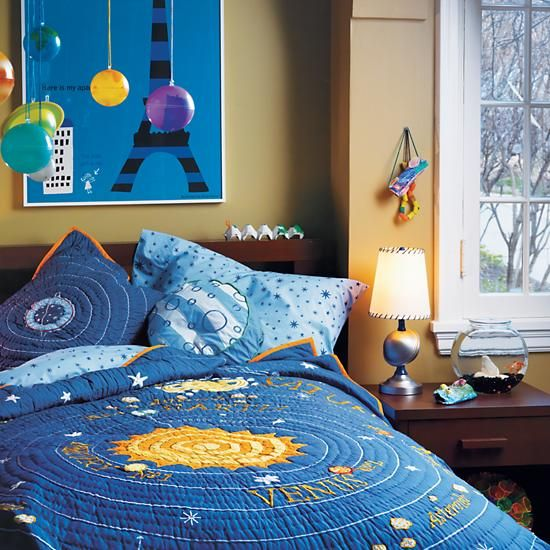 25 Unique Solar System Room Ideas On Pinterest Planets