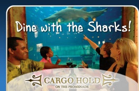 uShaka Marine World - a great water park, sea world & restaurant experience all rolled into one - located in the newly renovated area of Durban South Beach ...