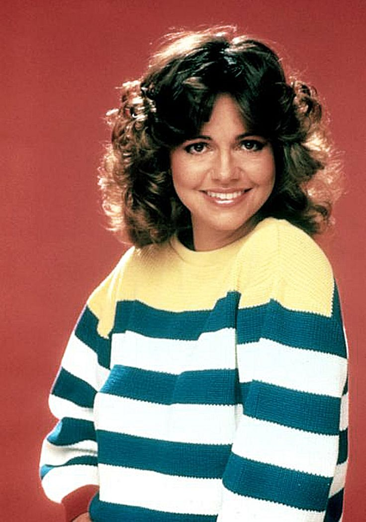 Sally Field, 1982