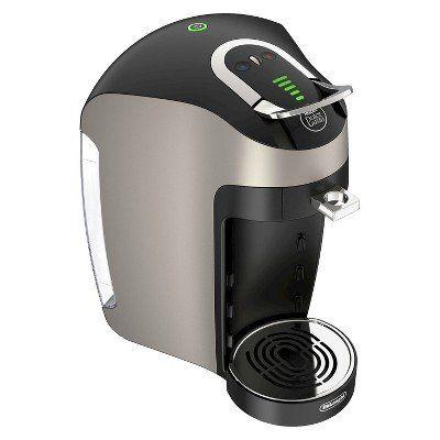 Nescafe Dolce Gusto Espresso Machine - Esperta by DeLonghi - http://www.majestycoffeemakers.com/nescafe-dolce-gusto-espresso-machine-esperta-by-delonghi/