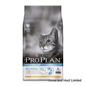 Pro Plan Housecat Food 1 5kg WEIGHT VOLUME 1