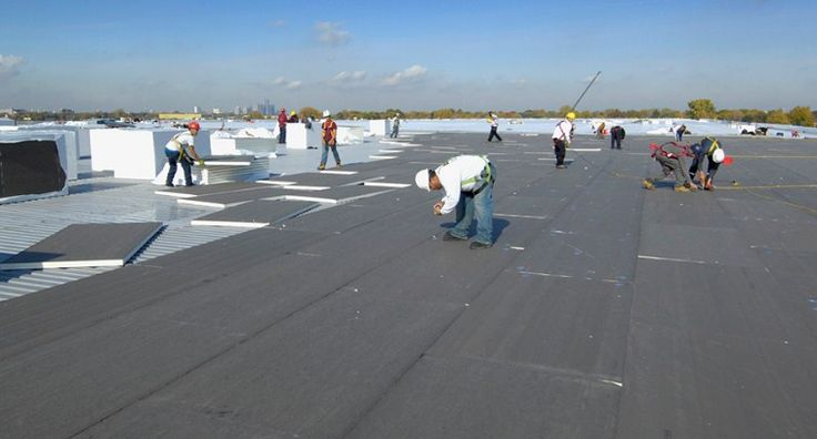 Free Roof Estimate | The Roofers