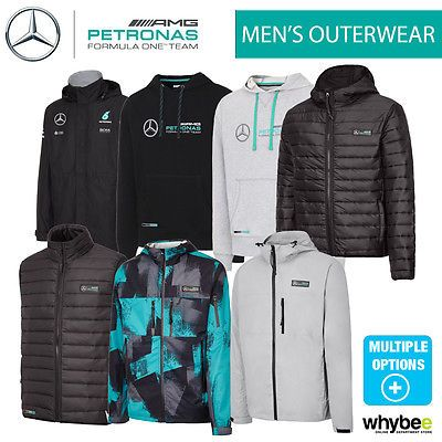 #Sale! 2016 #mercedes f1 #formula one team mens outerwear jacket coat fleece gile,  View more on the LINK: 	http://www.zeppy.io/product/gb/2/152341036973/